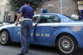 Pozzuoli, rapina alle poste, incastrato dalla polizia.