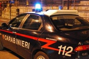 Caivano, non si fermano all'alt; i carabinieri l'inseguono per 10 Km. Arrestate due donne albanesi