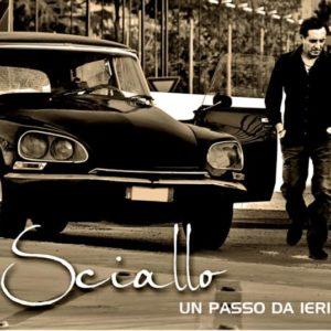 """Napoli,Ciro Sciallo """"Un passo da ieri"""". Un viaggio tra innovazione e tradizione in scena al Trianon"""