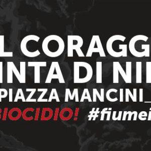 La Campania chiede giustizia