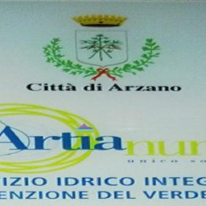 Artianum, sollevato dall'incarico il direttore tecnico: fuori l'architetto Bartolo