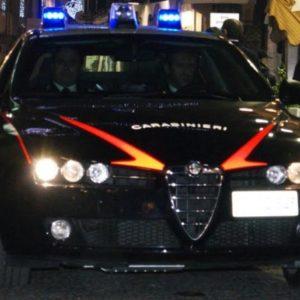 Mondragone, pizzo e assicurazioni gratuite. Arrestati esponenti malavitosi, tra cui l'esponete del clan Fragnoli-Gagliardi. Guarda foto e video