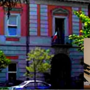 Arzano, arrestato il sindaco Giuseppe Fuschino