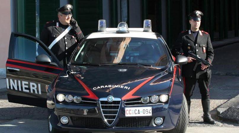 """Trentola Ducenta, tentò di uccidere due dissidenti del gruppo Setola attuando la """"strategia del terrore"""". Custodia cautelare in carcere per Gabriele Brusciano"""