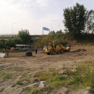 Terra dei Fuochi, ancora rifiuti interrati. Denunciati imprenditore edile  ed operaio