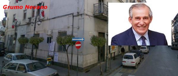 Grumo Nevano, arrestato il sindaco Pietro Chiacchio e il vigile urbano Antonio Pascale