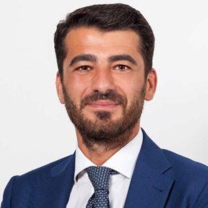 Giuseppe Landolfo, exploit alle elezioni per la formazione del Coa del Foro di Napoli Nord