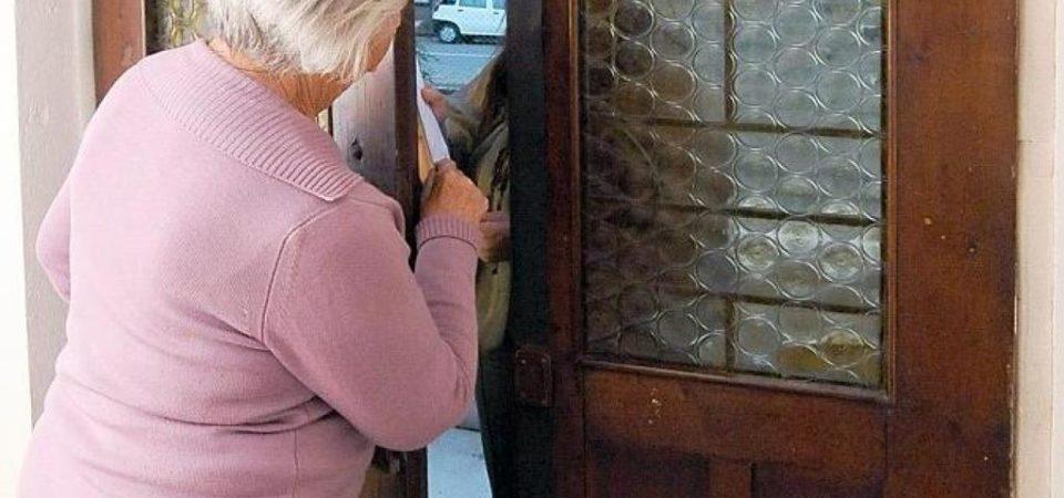 Truffe agli anziani. Campagna di sensibilizzazione della Polizia di Stato