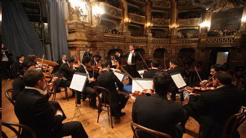 """Caserta, Secondo appuntamento con i """"Concerti dell' Orchestra da Camera di Caserta"""" e  Mathis Kaspar Stier (fagotto) su musiche di Astarita / Hummel / Haydn"""