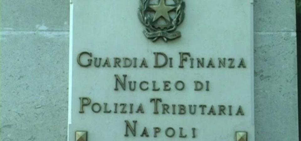 Napoli, frode fiscale ai danni dell'erario per quasi 700mila euro.  Sequestro preventivo per 5 persone