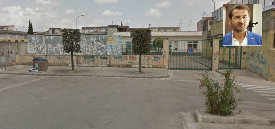 Grumo Nevano, scuola Vespucci. Tutti colpevoli, ma a rischiare erano i bambini