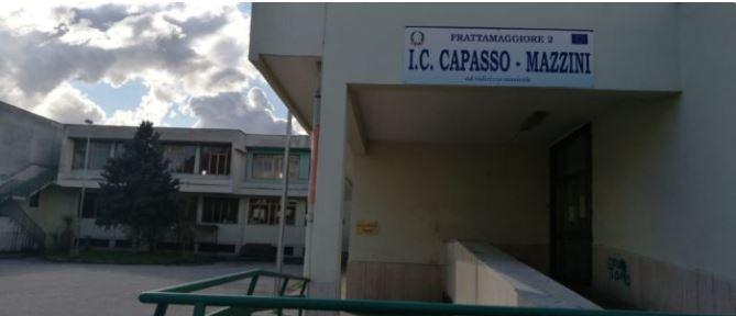 Frattamaggiore, violenze ai bambini dell'asilo Capasso-Mazzini. Indagini concluse per due maestre.