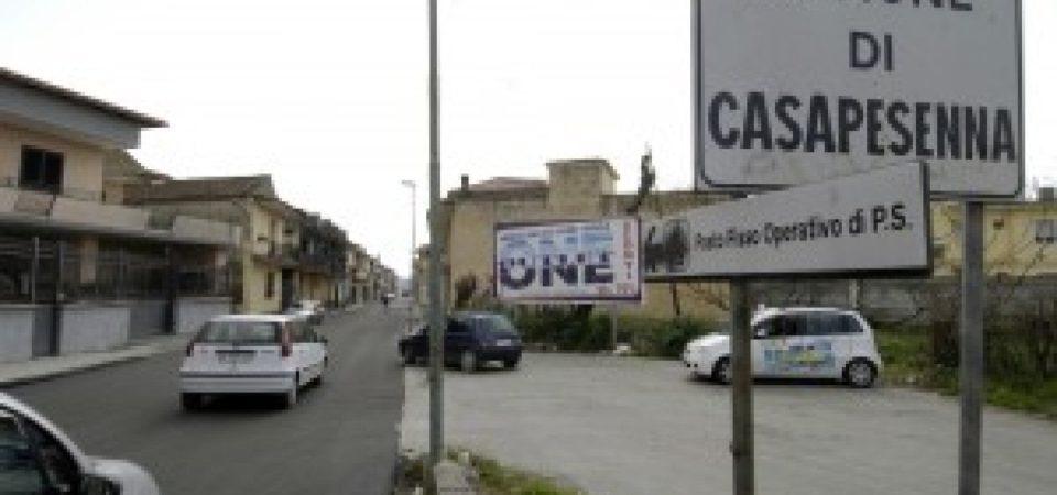 Casapesenna, operazione Nereide contro il clan Zagaria. Arrestate quattro donne del clan