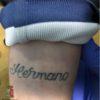 """Napoli, progetto sicurezza giovani. Controlli nelle aree sensibili. Ragazzi tatuati col nome """"Hermano"""" che indica la gang di appartenenza"""