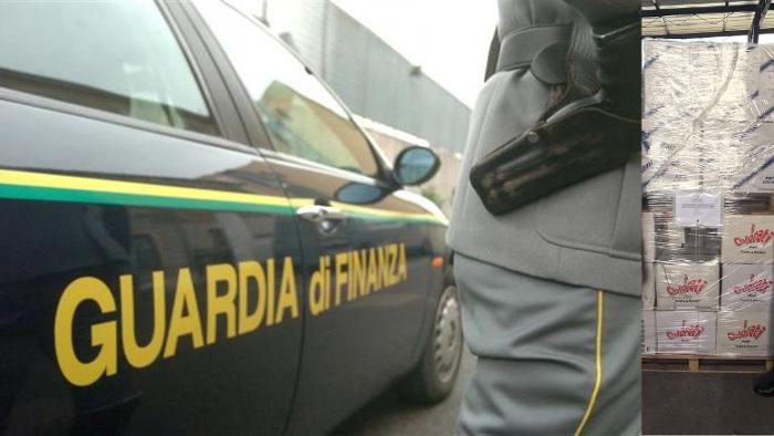 Salerno, sequestro di 51mila piatti di plastica tossici. Scatta la denuncia per una nota azienda del Vallo di Diano