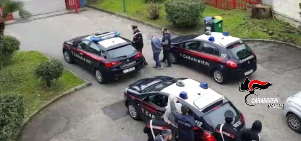Frattamaggiore, rapina gioielleria Corcione. Arrestati altri tre componenti della banda. Due hanno ammesso di aver partecipato al colpo. Da un profilo falso su facebook si accusano due persone