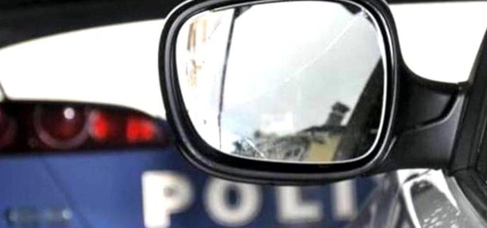 Napoli, truffa dello specchietto in via Tasso. Individuata ed arrestata una coppia della provincia partenopea. Misero a segno il colpo in presenza della figlia di soli 3 anni