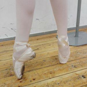 Grumo Nevano, l'Accademia Danza Partenopea svela i 'segreti' della danza. Sulle punte ma alla giusta età