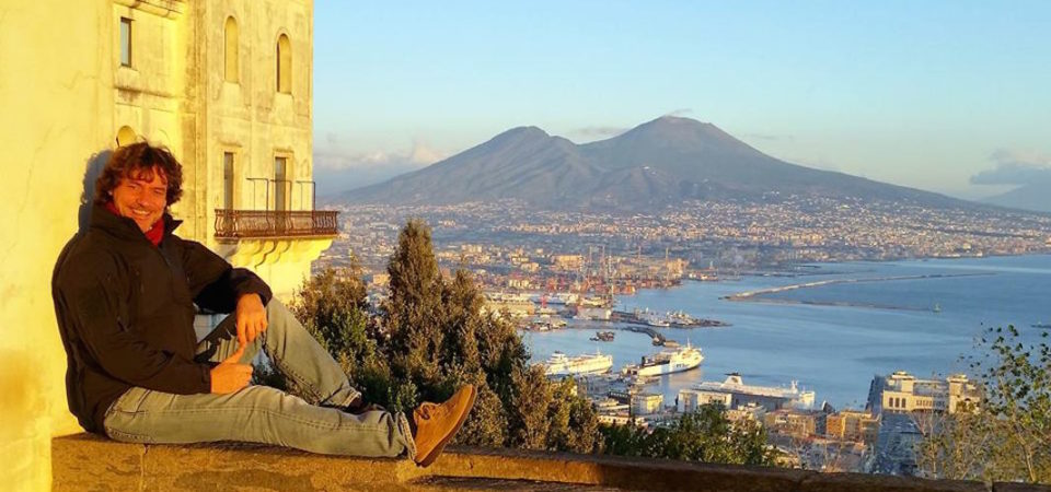 Napoli, Alberto Angela sarà cittadino onorario. Firmata la delibera